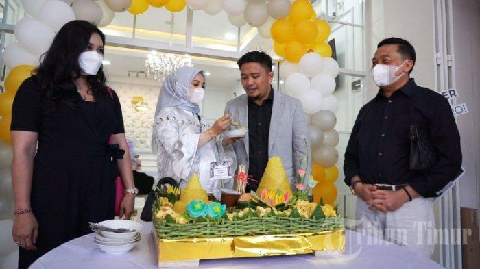 FOTO: Ada Ustad Da'sad Saat Launching MS Glow Distributor Makassar - distri4erb.jpg