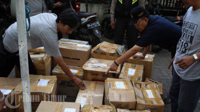 Appi Cicu dan Prof Andalan Unggul di TPS 09 Rappokalling