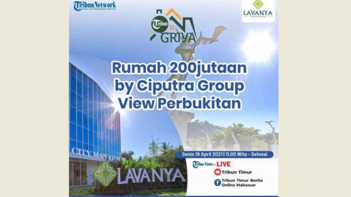 Miliki Rumah Impian di Distrik Lavanya CitraGrand Galesong City, Harga Mulai Rp 200 Jutaan