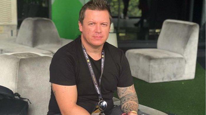 TRIBUNWIKI: Ditemukan Tewas di Bali, Berikut Profil DJ Adam Sky, DJ Populer Asal Australia