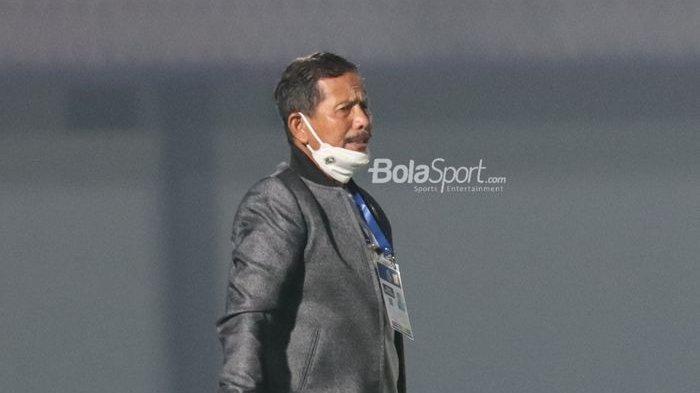 Pelatih Barito Putera Akui Mental Pemainnya Terpukul Jelang Hadapi PSM Makassar