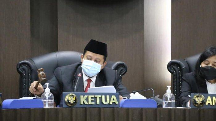 2 Komisioner KPU Barru Langgar Kode Etik, Ternyata Pernah Scan Tanda Tangan