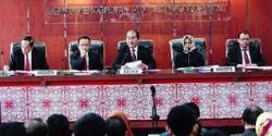 Keputusan DKPP: Empat Komisioner KPU Palopo Selamat