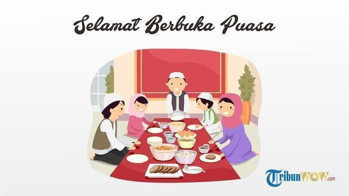 Jadwal Azan Magrib Wilayah Makassar Kamis 7 Mei 2020 Ramadhan 1441 H, Simak Doa Berbuka Puasa