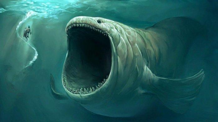 Lafaz Doa Nabi Yunus saat Berada Dalam Perut Ikan Besar, Bahasa Arab Latin & Artinya