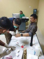 Kasus Pembunuhan Pegawai UNM, Tim Bhayangkara Tunggu Hasil Laboratorium RS Unhas
