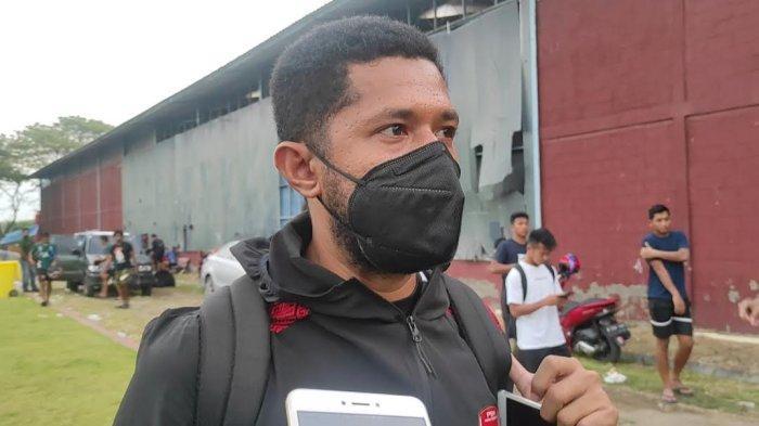 Hilmansyah Sembuh dari Cedera, Abdul Rahman Harus Jalani Terapi Dua Bulan