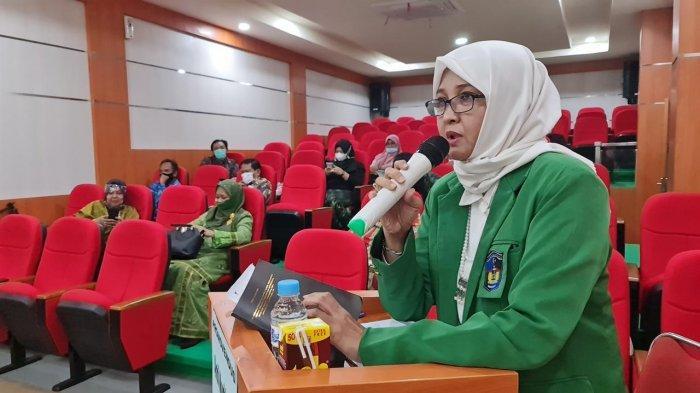 Teliti Sutera, Legislator PPP Sulsel Nurhidayati Zainuddin Raih Gelar Doktor Ilmu Manajemen