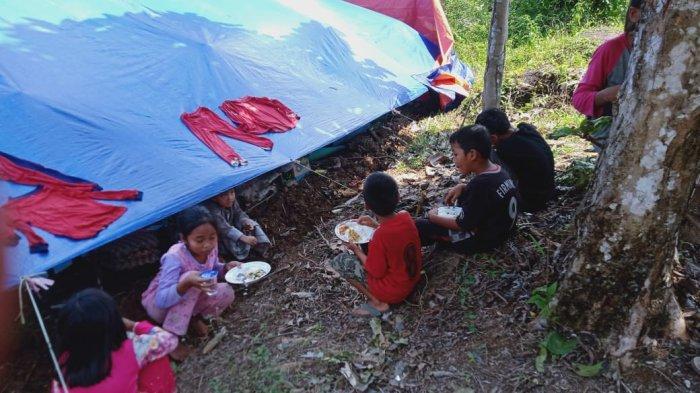 DMC Dompet Dhuafa Buka Pos Hangat hingga Dapur Umum di Walenrang Utara