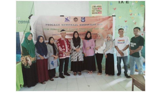 Dosen Biologi UNM Sosialisasikan Pengukuran Status Kesehatan Gizi Kepada Alumni di Enrekang