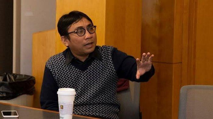 Sudirman Nasir, Dosen FKM Unhas Terima Penghargaan Internasional