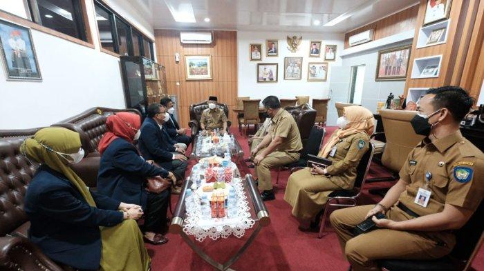 150 Dosen Dari Berbagai Provinsi Bakal Lakukan Pengabdian di Kabupaten Gowa
