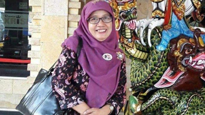 Dosen Unismuh Makassar Andi Tenri Ampa Raih Gelar Guru Besar