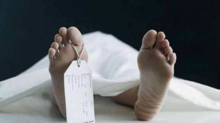Inilah tanda-tanda Kematian Seseorang yang Bisa Dilihat Menurut Dokter