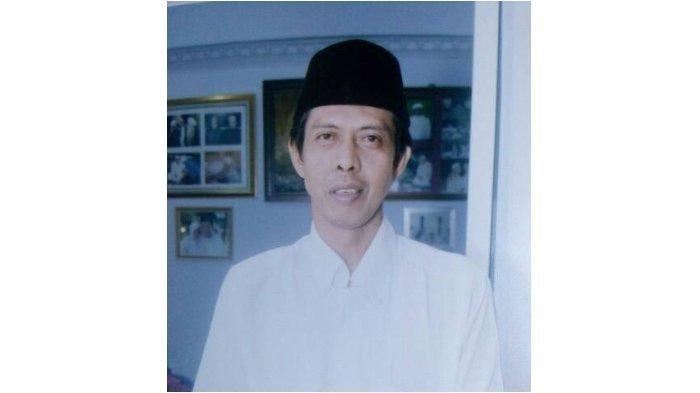 Dosen Universitas Islam Makassar dan Ketua Matan Sulsel, Mahmud Suyuti