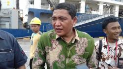 Dirut Pelindo IV: Ikan di Selayar Diekspor Melalui Bali, Tentu Ini Merugikan Sulsel