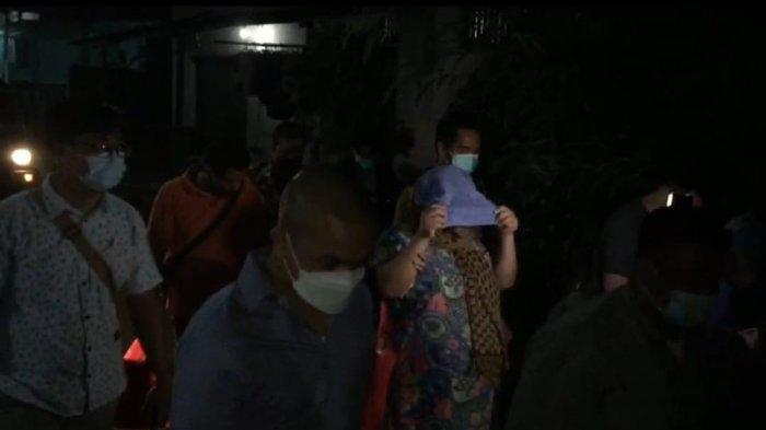 Sosok Meryasti Tangke Padang Terpidana KMK Fiktif Bank Sulselbar, Sudah Beberapa Kali Nikah