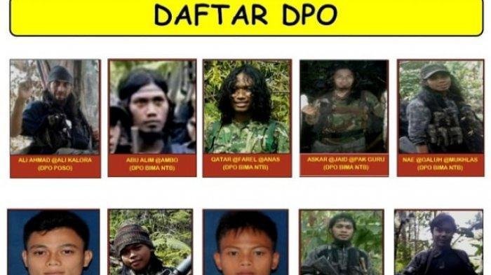 Polisi Konfirmasi Anggota MIT Qatar Pelaku Pembantaian Warga Toraja di Poso Sulawesi Tengah