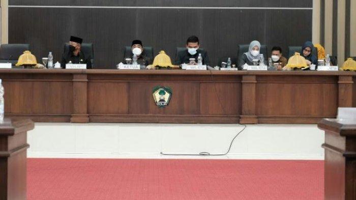 Penjelasan Wakil Bupati Gowa Terkait Perubahan Propemperda 2021