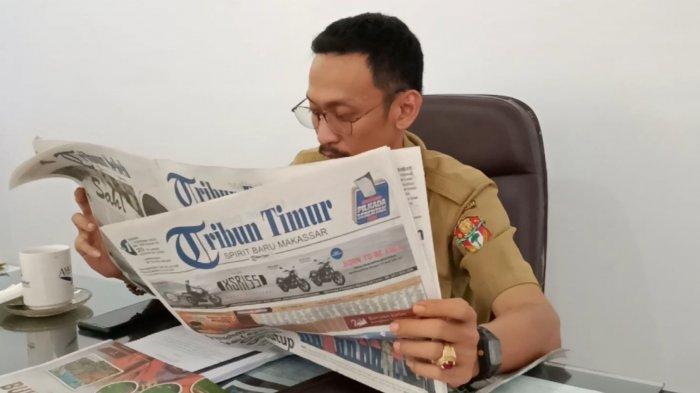 Respon ASN Wajo Soal Aturan Diwajibkan Apel dan Nyanyikan Lagu Indonesia Raya
