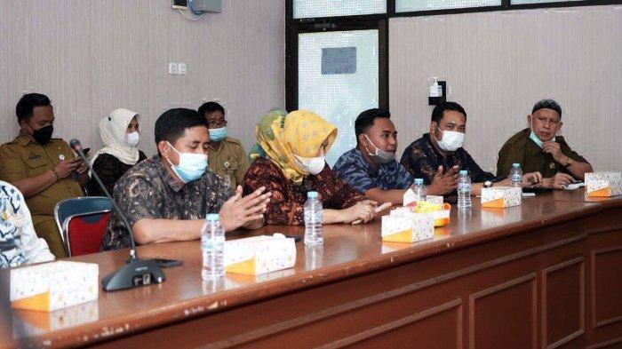FOTO: Anggota DPRD Kabupaten Pangkep Kunker ke Gowa Jelang Seleksi CPNS dan PPPK - dprd-pangkep-kunker-gowa-1.jpg