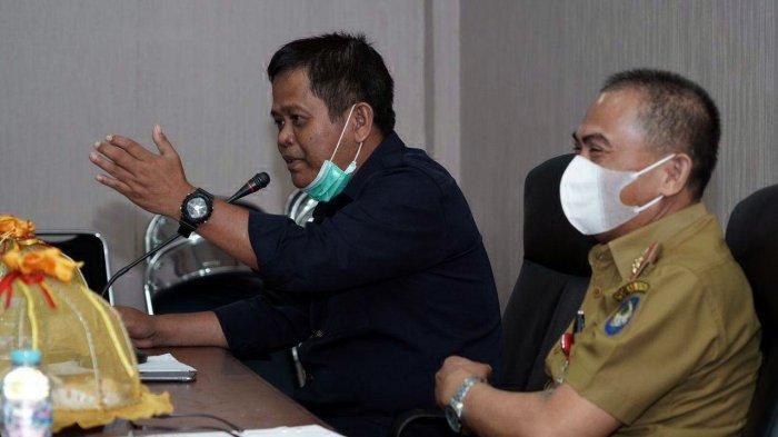 FOTO: Anggota DPRD Kabupaten Pangkep Kunker ke Gowa Jelang Seleksi CPNS dan PPPK - dprd-pangkep-kunker-gowa-2.jpg