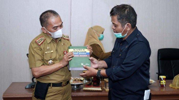 FOTO: Anggota DPRD Kabupaten Pangkep Kunker ke Gowa Jelang Seleksi CPNS dan PPPK - dprd-pangkep-kunker-gowa-3.jpg