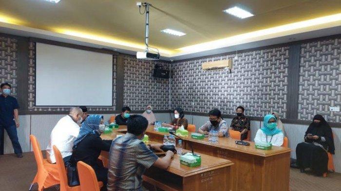 DPRD Pangkep Belajar Inovasi di Pemkot Parepare
