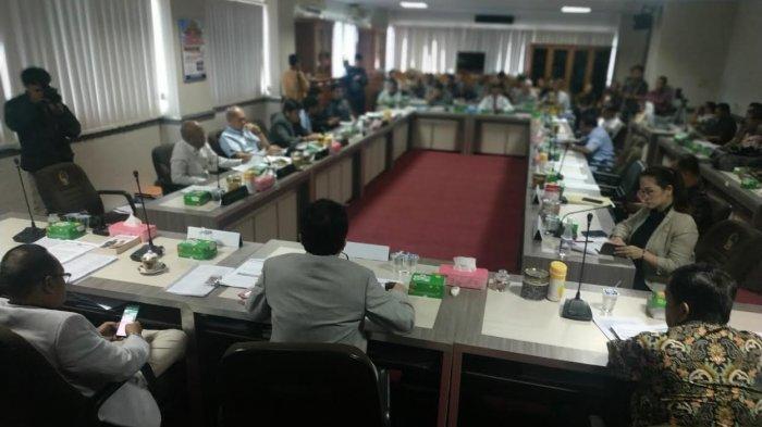 Belum Ada Keputusan, DPRD Kembali Akan Mediasi YOSS dengan Gubernur Sulsel