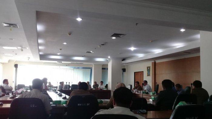 Malam Ini, DPRD Sulsel Gelar Rapat Paripurna Persetujuan KUA PPAS