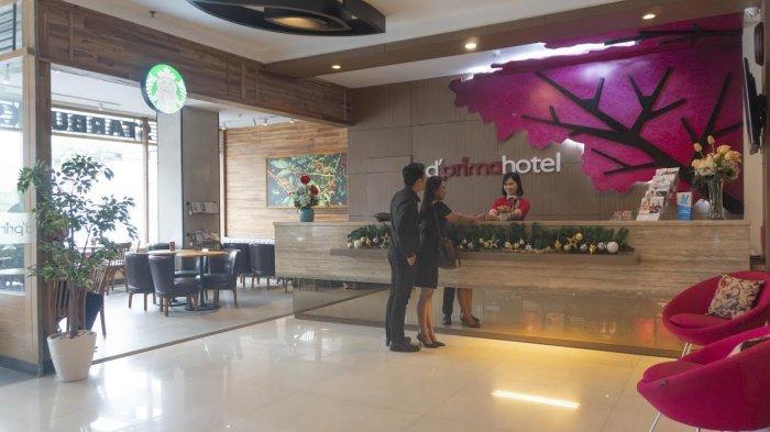 Opening d'primahotel Panakkukang & Pantai Losari Makassar