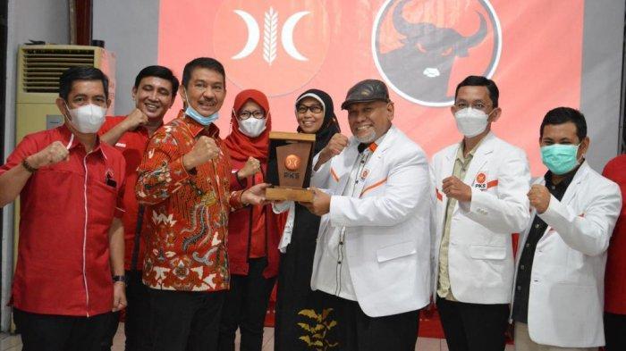 PKS Ajak PDIP Ulangi Koalisi di Pilgub Sulsel 2024