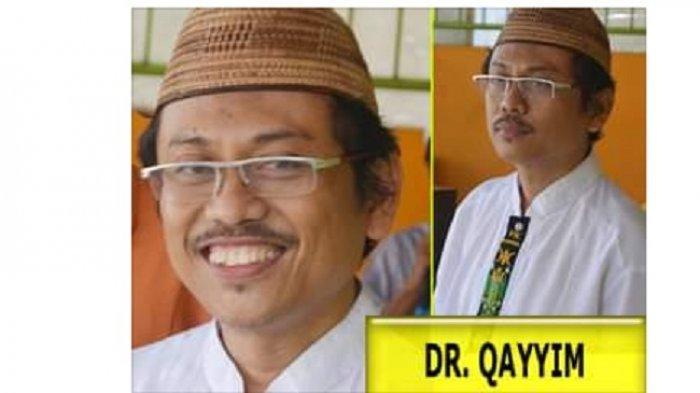 INNALILLAH dr Andi Qayyim Munarka Meninggal Dunia Penyebab Covid-19, Kader PKS Sulsel Berduka