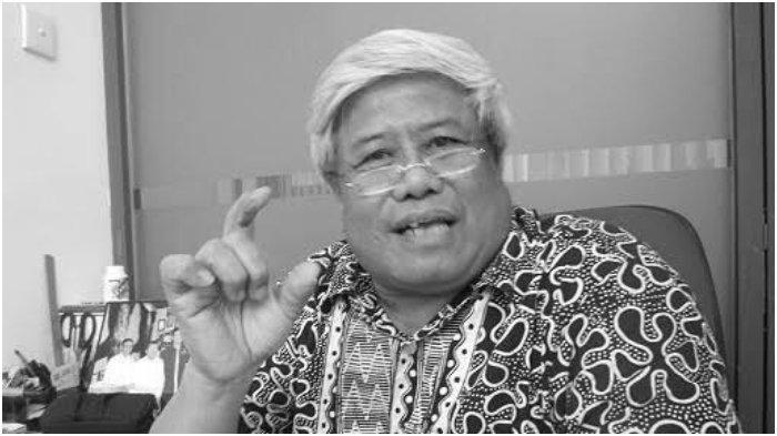 dr Farid Husain Meninggal, IDI Makassar dan Sulsel Kehilangan Dokter Sekaligus Juru Damai
