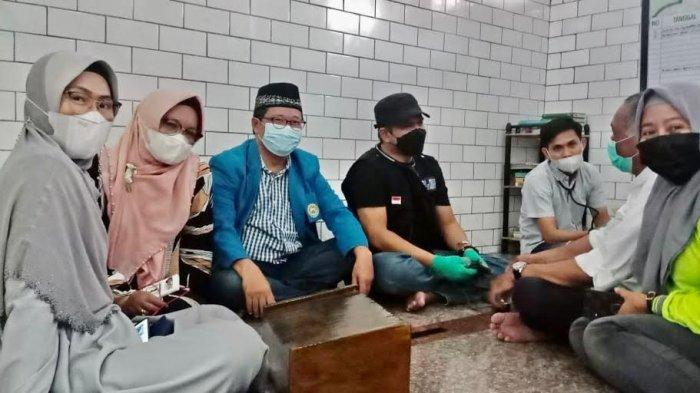Majdah Pimpin Program UIM Peduli Ramadhan, Gelar Pengobatan Gratis hingga Pembagian Sembako