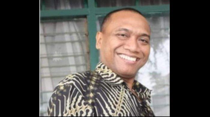 INNALILLAH Dr Jamaluddin Iskandar Dosen UIN -Aktivis NU Sulsel Wafat, Dimakamkan di Jerae Soppeng