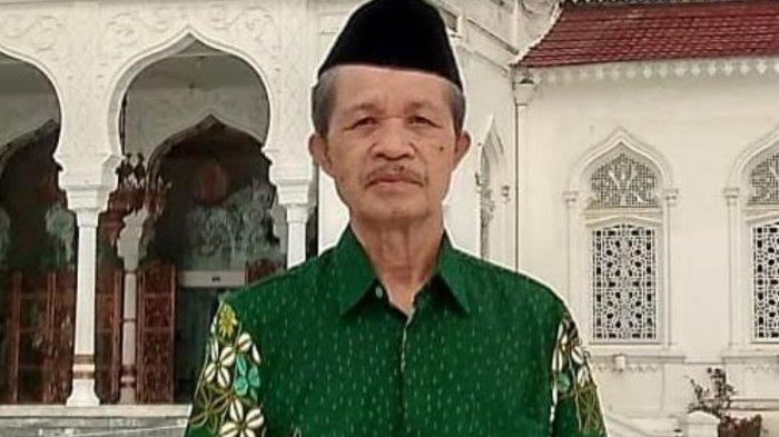 Wakil Ketua Muhammadiyah Sulsel KH Abdullah Renre Tutup Usia