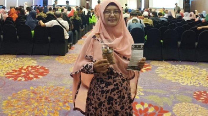 Rayakan Ultah Tribun Timur ke-15, Founder SR12M Mahmudah: Tribun Timur Dekat di Hati Masyarakat