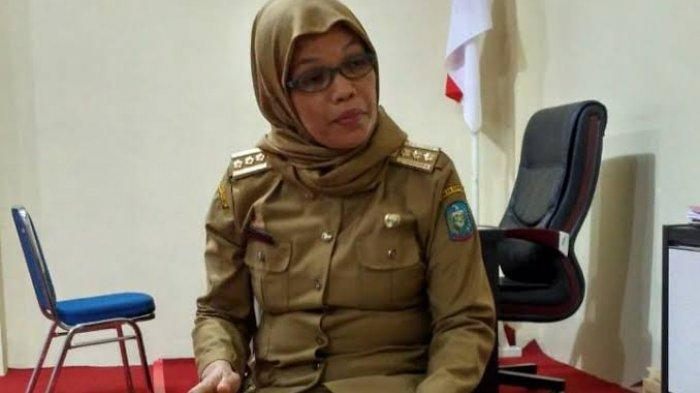 Kasus Suket Covid-19 Palsu, Direktur RSUD Latemmamala Soppeng Dimutasi ke Puskesmas Baringeng