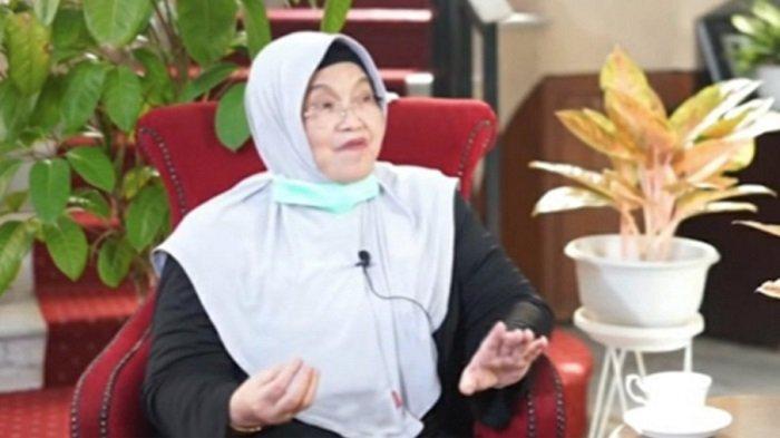Siapa dr Siti Fadilah Supari? Pimpinan DPD Minta Presiden Jokowi Melibatkannya dalam Hadapi Pandemi