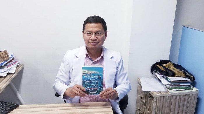 Opini Taruna Ikrar: Masa Depan Pelayanan Kedokteran Indonesia, Tantangan Penyakit Baru