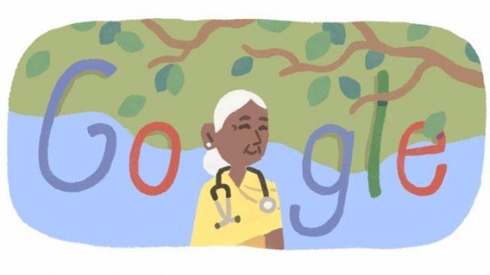 Sosok Dr Zohra Begum Kazi yang Tampil di Google Doodle Hari ini,Punya Jasa Besar di Dunia Kedokteran