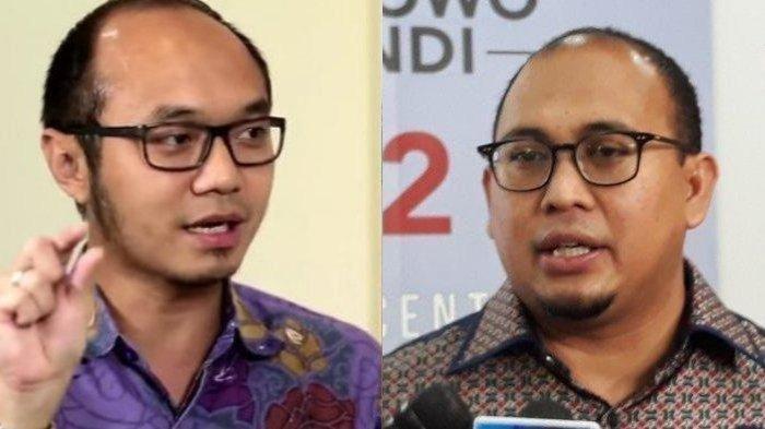 Drama Andre Rosiade Kader Prabowo Jebak PSK Lewat MiChat, Disindir Yunarto 'DPR Rasa Satpol PP'