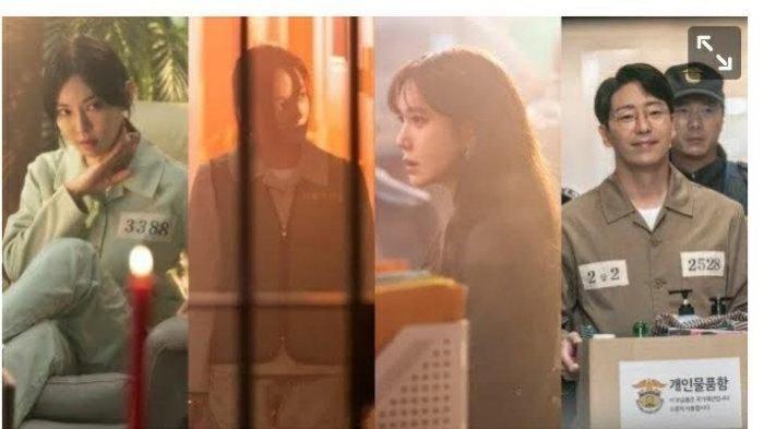 5 Hal yang Akan Terjadi di The Penthouse 3, Pembalasan Dendam Terakhir?