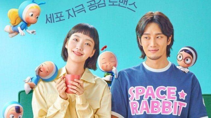 Deretan Drama Korea Terbaru September 2021, Ada Drama Kim Go Eun dan Ryu Jun Yeol