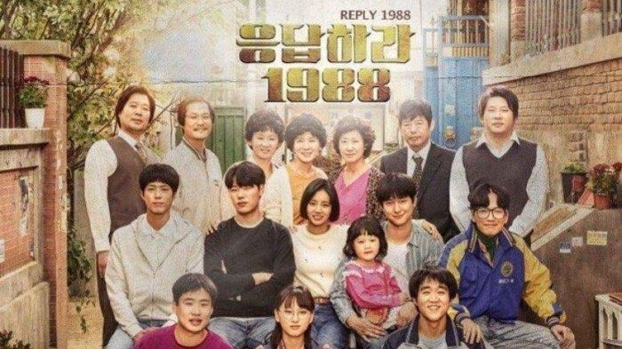 Kabar Buruk, Adik Deok Sun Reply 1988 Choi Sung-Won Dilarikan ke Rumah Sakit, Kondisinya Darurat