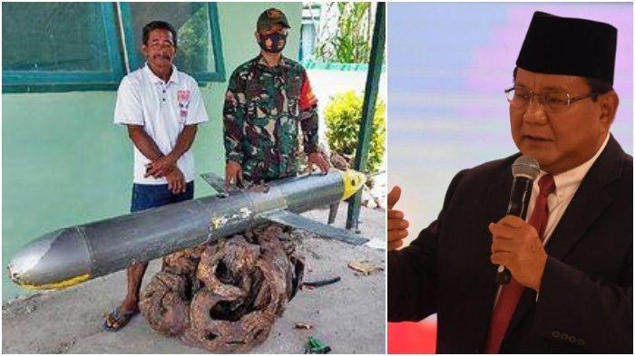 Mana Sikap Prabowo Subianto? Drone China Ditemukan di Indonesia, Azis Syamsuddin Ingatkan Bahaya