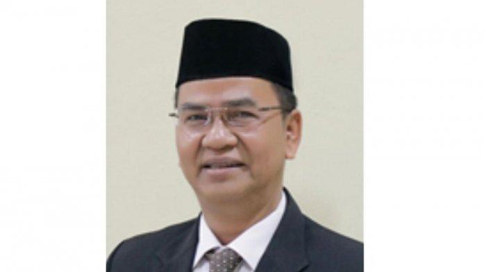 Khaeroni Alumni PMII Yogyakarta Jabat Kepala Kanwil Kemenag Sulsel Ganti Anwar Abubakar