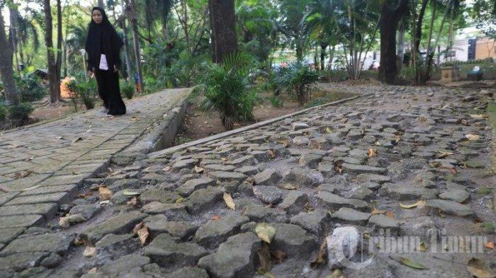FOTO: Taman Segitiga Makassar Butuh Perhatian - dsas6.jpg
