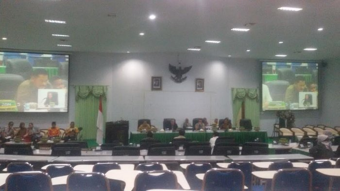Anggota DPRD Bontang Berguru Pemanfaatan DAK di Soppeng